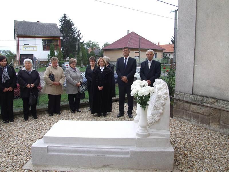 Móricz István emlékére