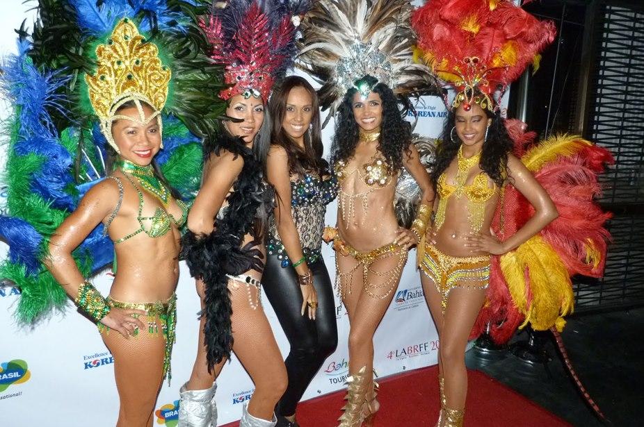 Copacabana Show