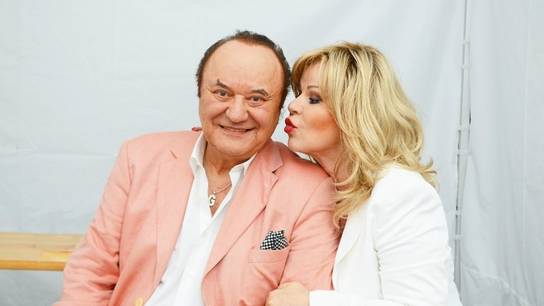 Korda György és Balázs Klári
