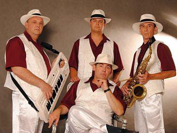 Hidvégi Band
